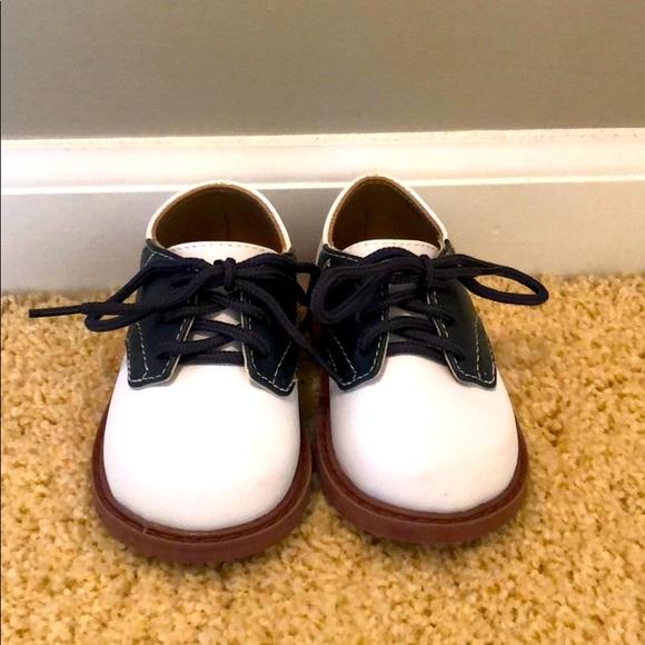 Shoes   Baby Boys Dress Size 4   Poshmark